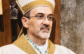Abp Pizzaballa: chrześcijanie płacą za napięcia w świecie islamskim