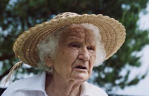 Ta Polka ma 93 lata i przepis na długowieczność