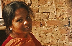 """""""Proszę cały świat o zwrócenie uwagi na ten problem"""". Asia Bibi udzieliła pierwszego wywiadu po wyjściu z więzienia"""