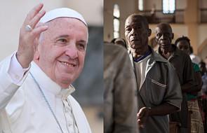 Franciszek jedzie do Mozambiku - bogatego kraju biednych i radosnych ludzi
