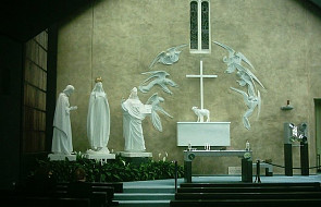 W tym sanktuarium objawiła się Maryja i dwoje świętych z aniołami. Kościół uznał właśnie kolejny cud, do jakiego w nim doszło