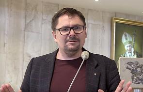 Tomasz Terlikowski: kwestia celibatu i jego nieobowiązkowości jest już w zasadzie rozstrzygnięta