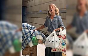 """Tajemnicza kobieta z metra zachwyciła swoim śpiewem. """"Wyglądała na bezdomną, zaśpiewała jak operowa diwa"""""""