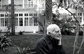 Chile: zmarł mistrz nowicjatu przyszłego papieża Franciszka