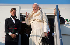 Bp Antunes: Franciszek w Mozambiku by zebrać owoce wizyty poprzednika