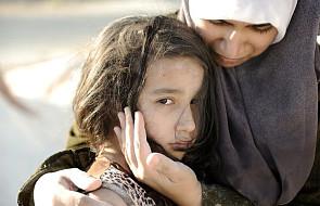 Przeszłość uchodźców często przypomina piekło