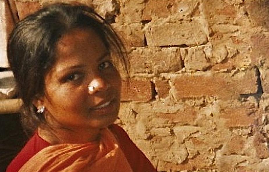 Asia Bibi apeluje o sprawiedliwość dla ofiar ustaw o bluźnierstwie