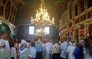 Kard. Parolin: cztery wyzwania dla Kościoła greckokatolickiego