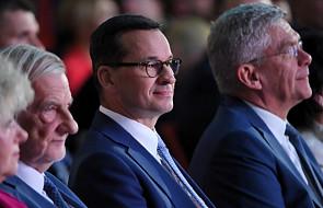 Morawiecki: najlepszym miernikiem przyciągania biznesu są inwestycje