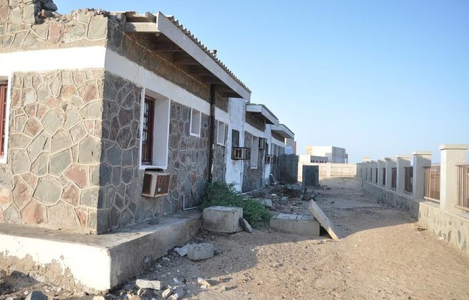 Caritas Polska apeluje o pomoc dla Jemenu