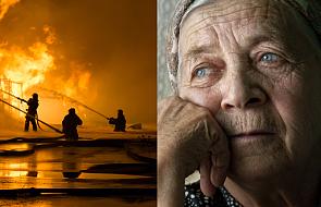 Spłonął Dom Pomocy Społecznej. Jego mieszkańcy potrzebują twojej pomocy