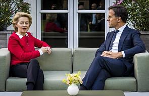 UE: Von der Leyen zapowiada, że we wtorek ogłosi skład KE
