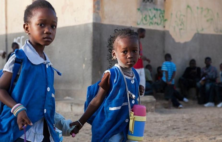 """Adopcja misyjna """"Misja Szkoła"""" - dzieci czekają na wsparcie"""