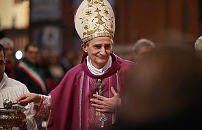 Matteo Zuppi - kardynał Kościoła wszystkich, a zwłaszcza ubogich