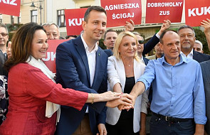 Kosiniak-Kamysz: po wyborach nie rozejdziemy się z Pawłem Kukizem
