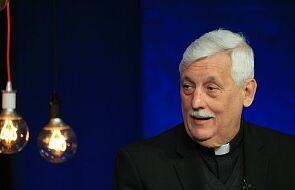 Arturo Sosa SJ: jezuici mają pewien zły zwyczaj