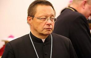 Abp Grzegorz Ryś: Bóg będzie nas sądził z miłości