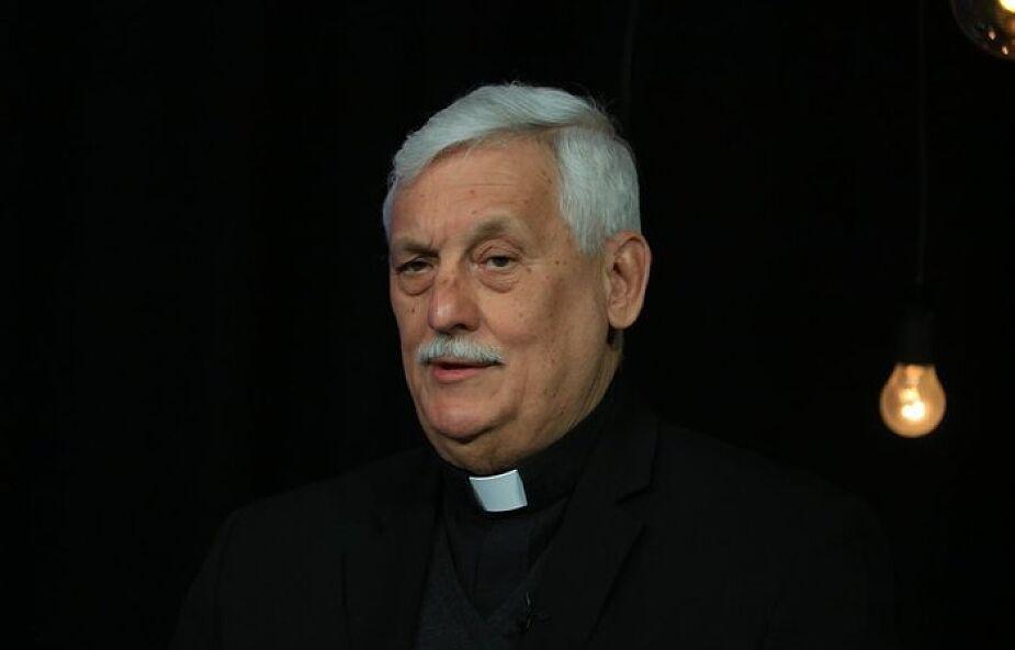 Kiedy nie można milczeć w mediach? Podpowiada generał jezuitów