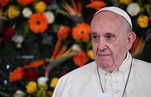 Papież podkreślił, że bez tego nie może być prawdziwego podejścia ekologicznego