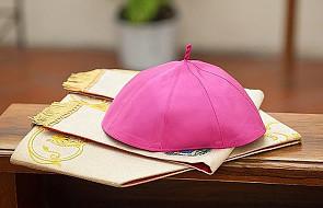 Papież mianował przewodniczących zgromadzenia Synodu Biskupów dla Amazonii