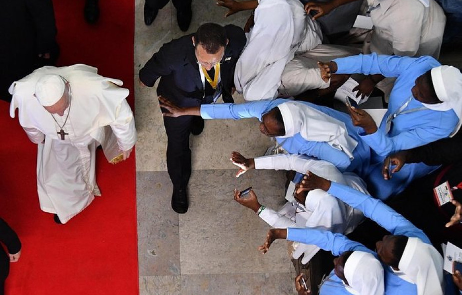Kościół na Madagaskarze czeka na papieża. Najważniejsze informacje o wizycie Franciszka