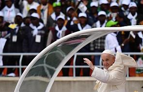 Franciszek zachęcił rządzących Madagaskarem do budowania solidarnego społeczeństwa [DOKUMENTACJA]