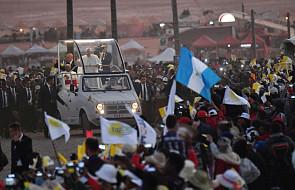 Madagaskar: milion osób na papieskiej Mszy św. w Antananarywie