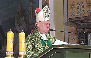 Bp Greger do katechetów: nie komplikujmy prostej ze swej istoty wiary