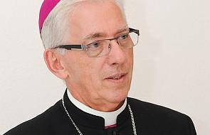 """Abp Skworc do kapłanów: Jesteście potrzebni jak """"Boży tlen"""""""