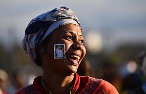 Madagaskar: 200 muzułmanów pomaga przy wizycie papieża