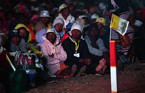 Papież w Antananarywie: postawmy Boga w centrum naszego życia [DOKUMENTACJA]
