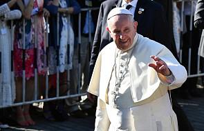 Mauritius: papież apeluje o gościnność wobec imigrantów i ekologiczne nawrócenie