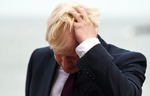 W.Brytania: prace parlamentu będą zawieszone od poniedziałku