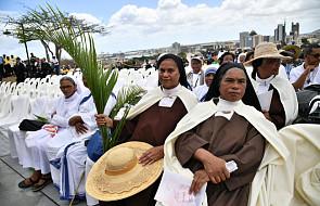 Franciszek do Maurytyjczyków: zapewniam was o mojej modlitwie i bliskości
