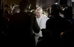 Papież Franciszek zakończył wizytę na Mauritiusie