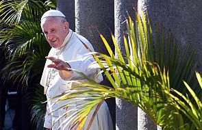 Mauritius: Franciszek odwiedził i modlił się w sanktuarium bł. o. Jakuba Lavala