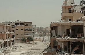 """""""Save the Children"""": wojna zagraża rozpoczęciu roku szkolnego w Syrii"""