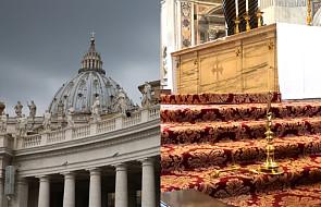 Profanacja krzyża w Watykanie. To już kolejna taka sytuacja