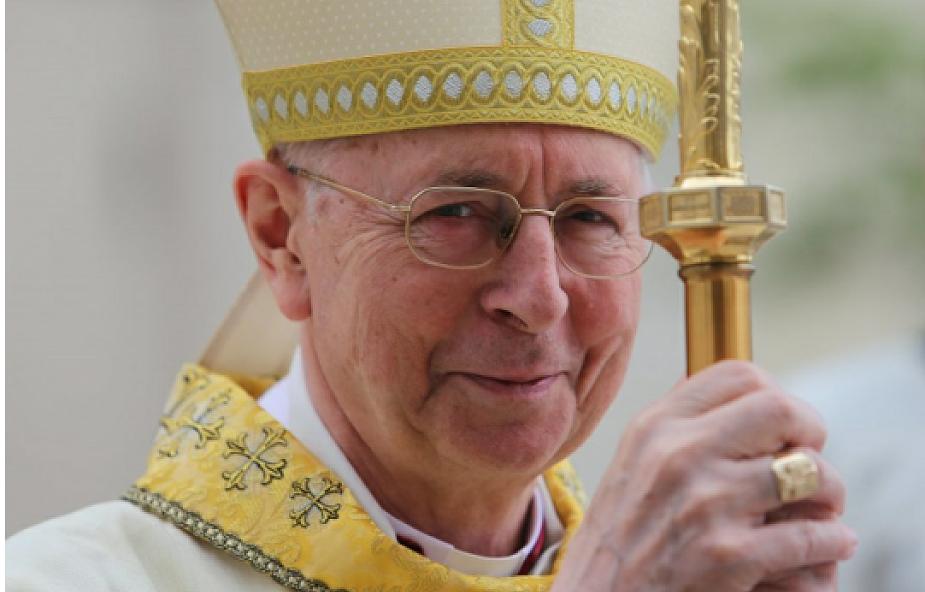 Przewodniczący Episkopatu do górników: nie jesteście sami!