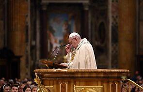 Ksiądz o programie Pospieszalskiego: dosyć obrażania papieża Franciszka przez katolików