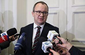 Bodnar po spotkaniu z Komisją Wenecką: poinformowałem o zagrożeniu niezależności sądownictwa