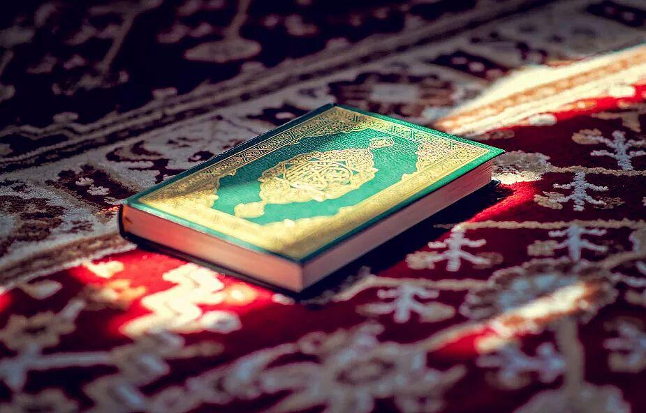 Imam Berger przed Dniem islamu: media powielają stereotypy o islamie