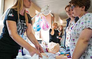 Wolontariusze: zbieramy na WOŚP, bo pomaga potrzebującym