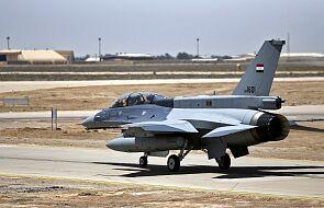 Irak: kilka pocisków moździerzowych spadło na bazę lotniczą Al-Bakr
