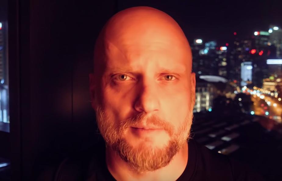 Adam Szustak OP: modliłem się za klientów i pracowników agencji towarzyskich