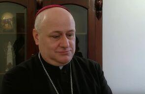 Bp Greger: jaka jest nasza świadomość własnej tożsamości jako ludzi ochrzczonych i wierzących?