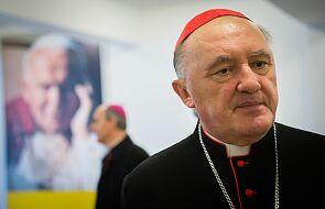 Kard. Nycz: bez mediów nie da się przygotować beatyfikacji kard. Wyszyńskiego