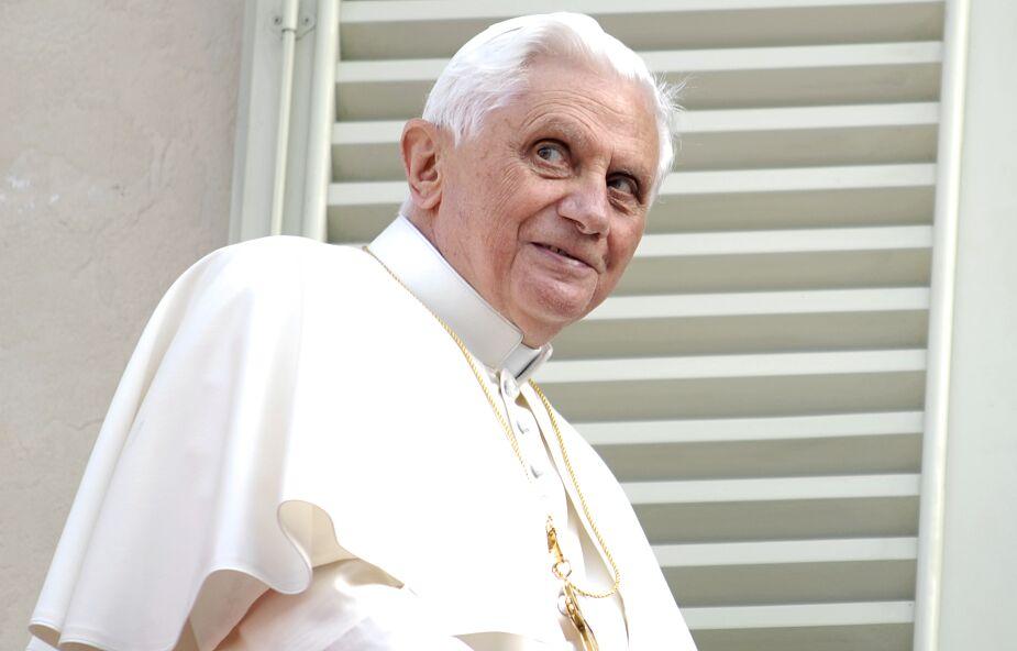 Joseph Ratzinger: Kościół będzie święcił żonatych mężczyzn?