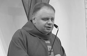 Nie żyje ks. Wojciech Wójtowicz - przewodniczący Konferencji Rektorów WSD. Zginął w wypadku samochodowym