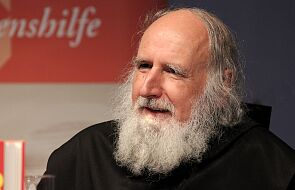 O. Anselm Grün – niemiecki mnich i autor bestsellerów obchodzi 75. urodziny